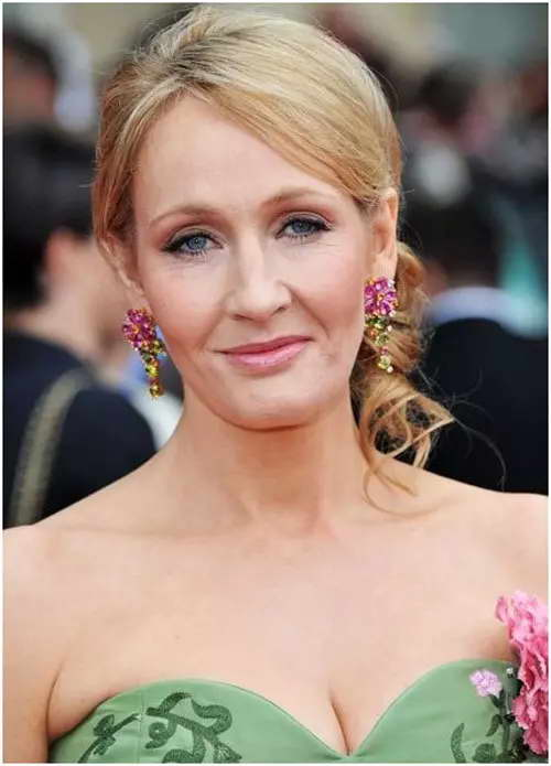 J.K-Rowling