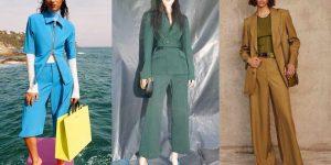 """Най -големите модни тенденции, които трябва да знаете за 2022 г., от """"обличането на богинята"""" до завръщането на bodycon"""